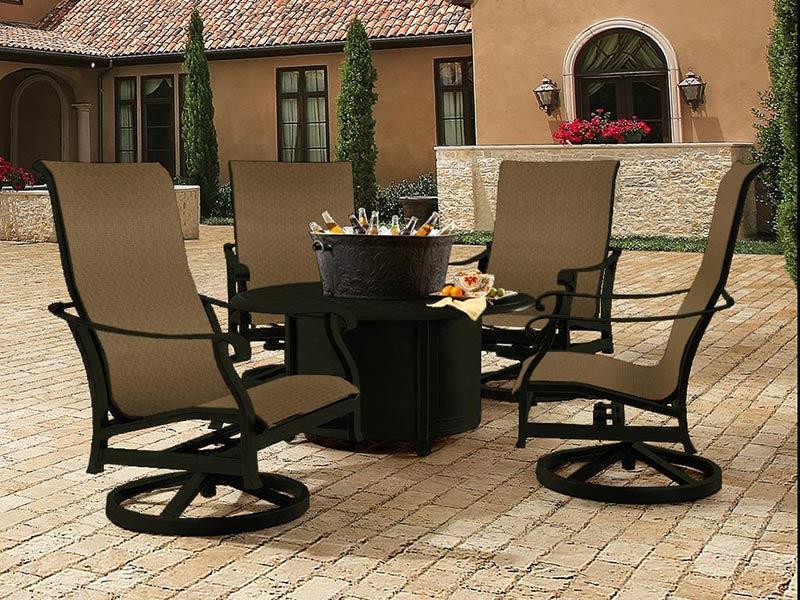Castelle Outdoor Furniture CT