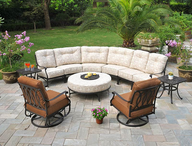 Hanamint Outdoor Furniture CT