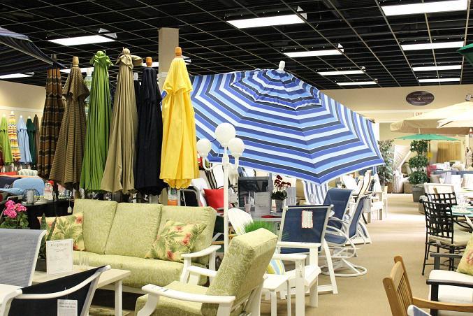 Furniture Showroom CT