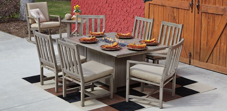 Woodard Outdoor Furniture CT