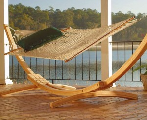 Hatteras Patio Hammocks