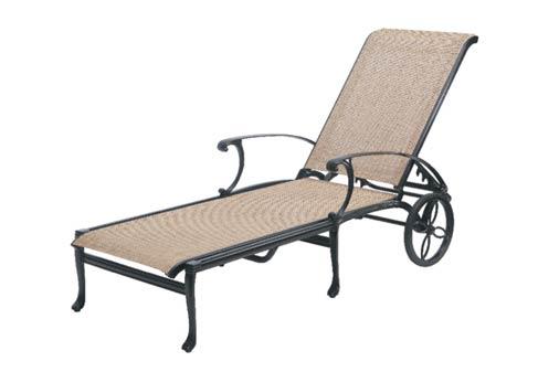 Gensun Casual Outdoor Furniture CT