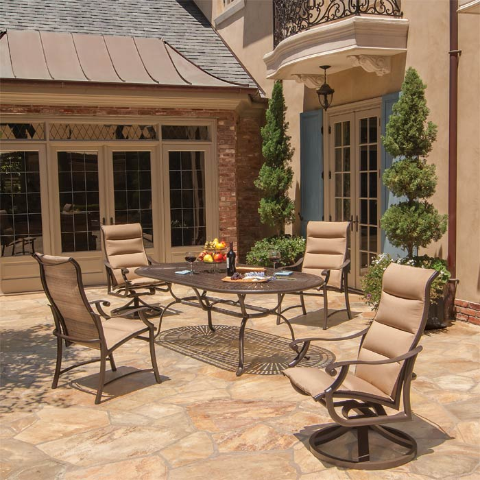 Tropitone Outdoor Furniture CT