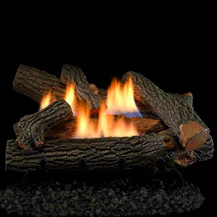 Fireplace Vent Free Gas Logs CT | New England Patio and Hearth