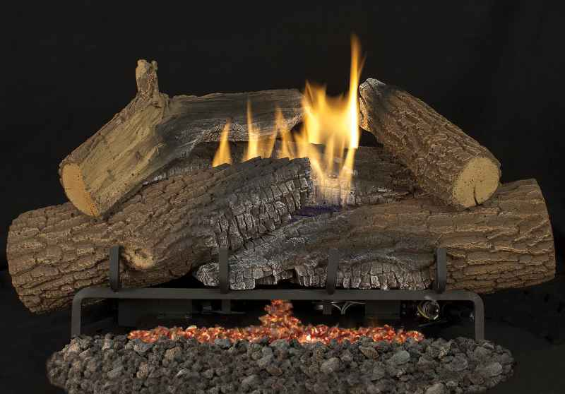 Fabulous Fireplace Vent Free Gas Logs Ct New England Patio And Hearth Beutiful Home Inspiration Papxelindsey Bellcom