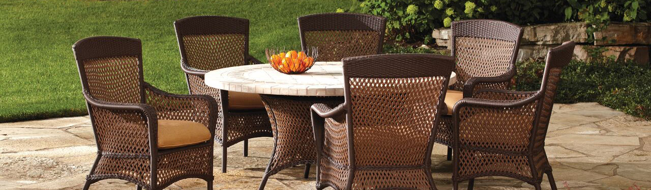 Charmant Indoor U0026 Outdoor Furniture CT | New England Patio And Hearth