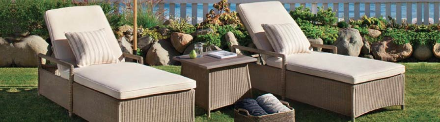 Brown Jordan Southampton Outdoor Furniture CT