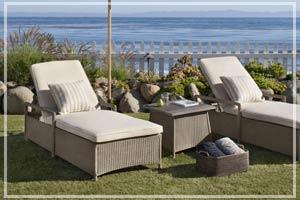 Brown Jordan Outdoor Furniture CT