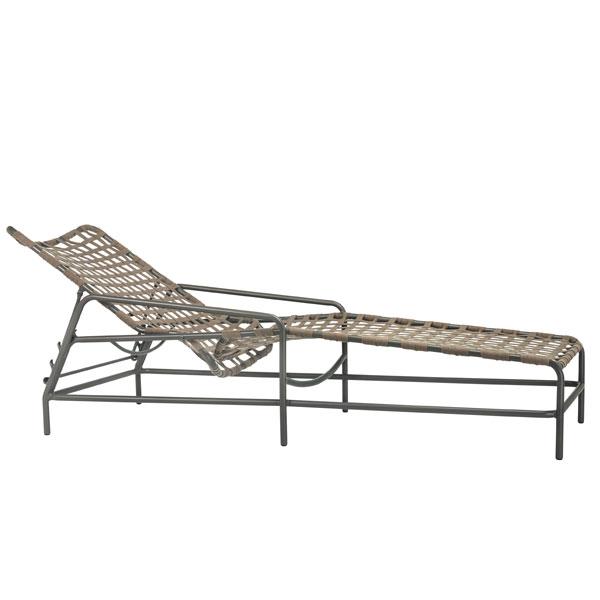 Brown jordan kantan ii sun cloth collection outdoor for Brown jordan chaise lounge