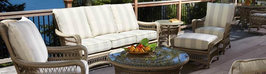 Lloyd Flanders Fairhope Outdoor Furniture CT