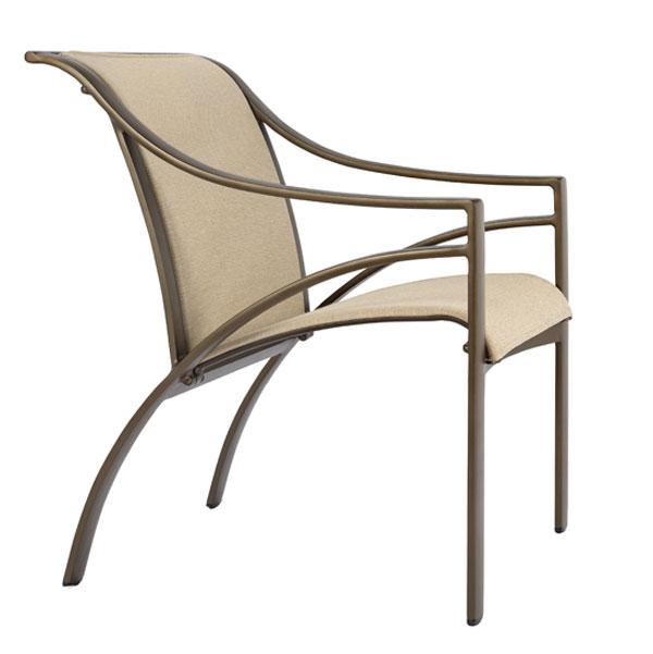 Brown Jordan Pasadena Sling Outdoor Furniture Ct New