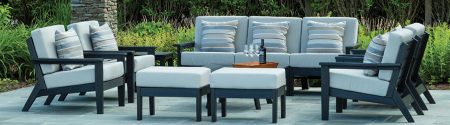 Charmant Seaside Casual. Home Patio Furniture ...