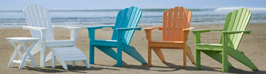 Seaside Casual Classics. Home Patio Furniture ...