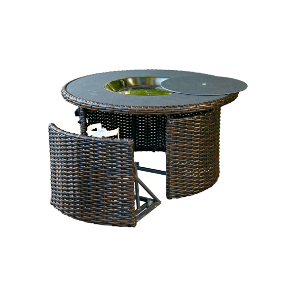 Outdoor Gas Fire Tables Ct New England Patio