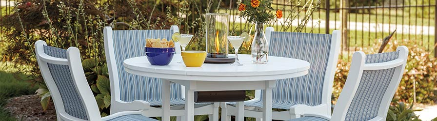 Casual Comfort Home Patio Furniture